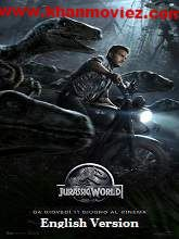 Watch Jurassic World (2015) Hollywood Full Movie Online Free