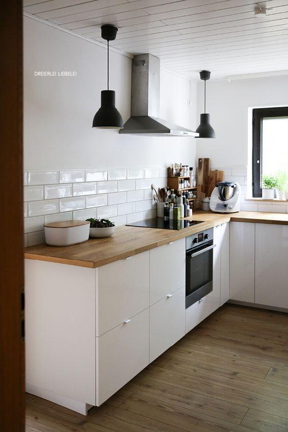30 best Landhausküchen images on Pinterest   British, English and ...