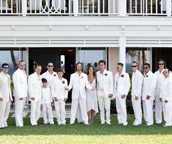 Wedding White Event: 17 Best Images About Yvelyne's Wedding