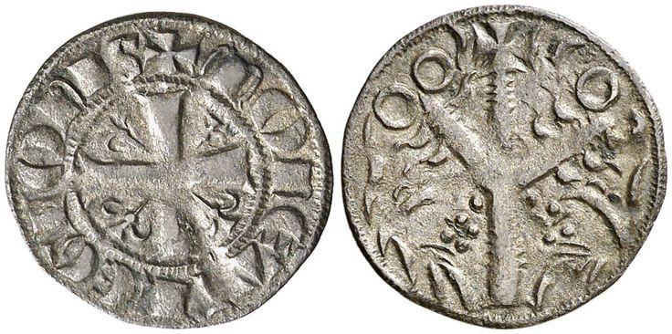 Las monedas de Fernando III el Santo - Blog Numismatico
