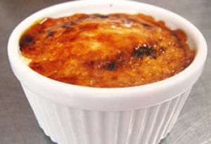 Amarula Crème Brûlée Recipe = The best Amarula pudding in the world!