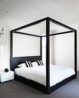 Modern 4 Poster Bed 118 best four poster beds images on pinterest | four poster beds