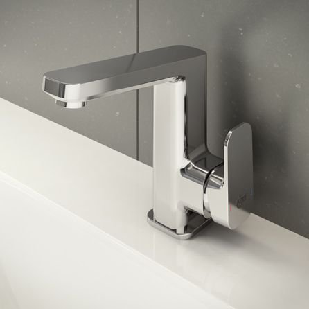 25+ parasta ideaa Pinterestissä Ideal standard tonic Badewanne - waschbecken für küche