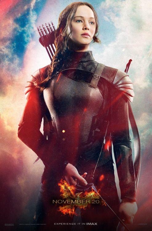 The Hunger Games: Mockingjay - Part 2 by Antovolk (original art via)