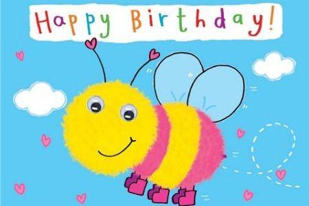Texte anniversaire enfant - idées et exemples de textes d'anniversaire pour enfant