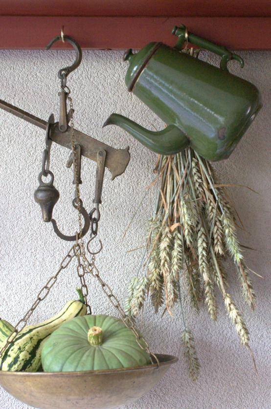 Brocante Huuske | Landelijk Brocante, Engels Wonen, de Hollandse Keuken, een beetje Chique. Ieder is uniek, Old copper scale