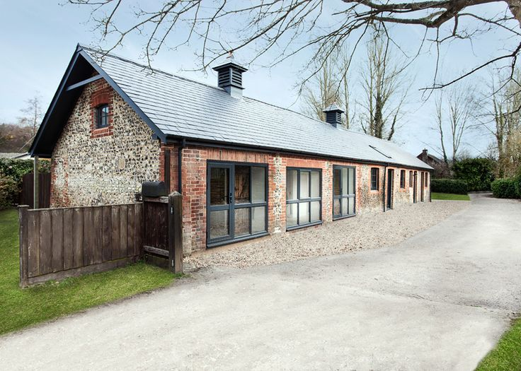 Best Barn Conversions Images On Pinterest Barn Conversions - Small barns turned into homes
