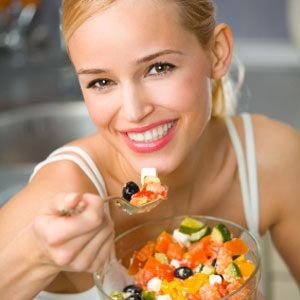 Control your blood pressure with your diet
