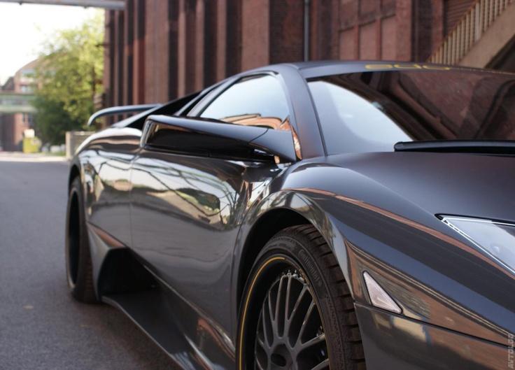 2008 Edo Lamborghini Murcielago LP710 2