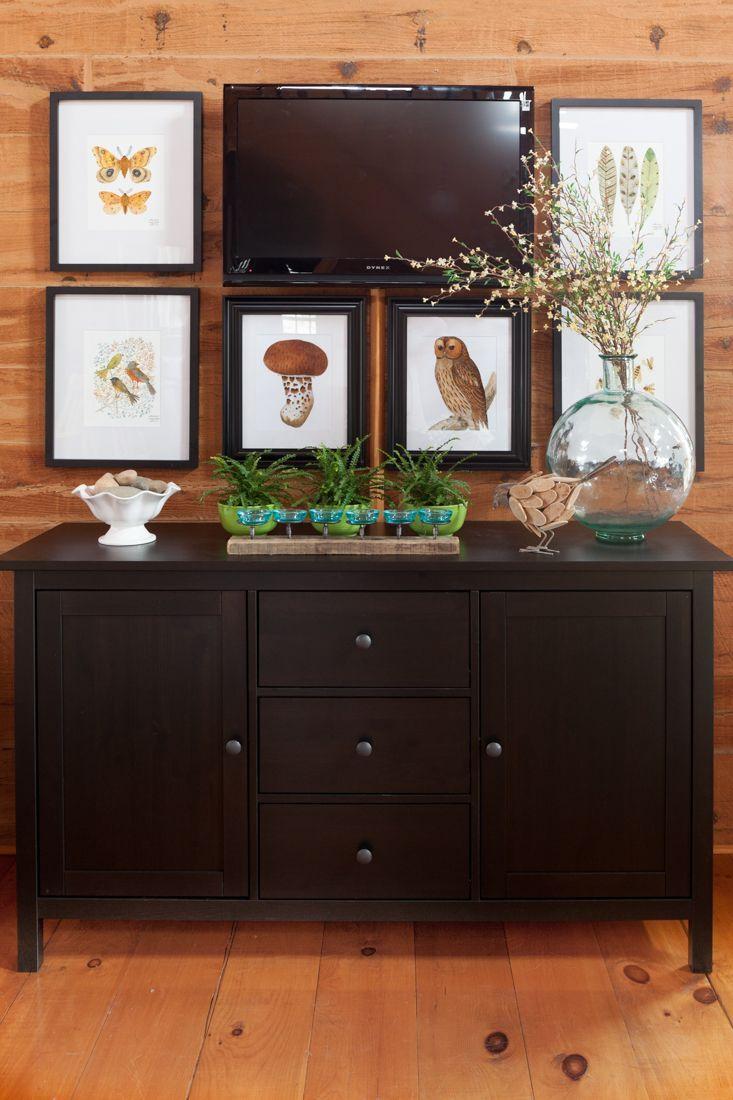 Best 25 Decorate Around Tv Ideas On Pinterest