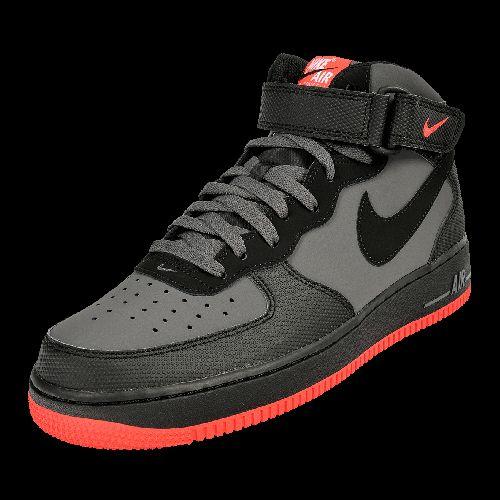 NIKE AIR FORCE 1 MID   Nike air force