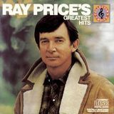 Ray Price's Greatest Hits [CD]