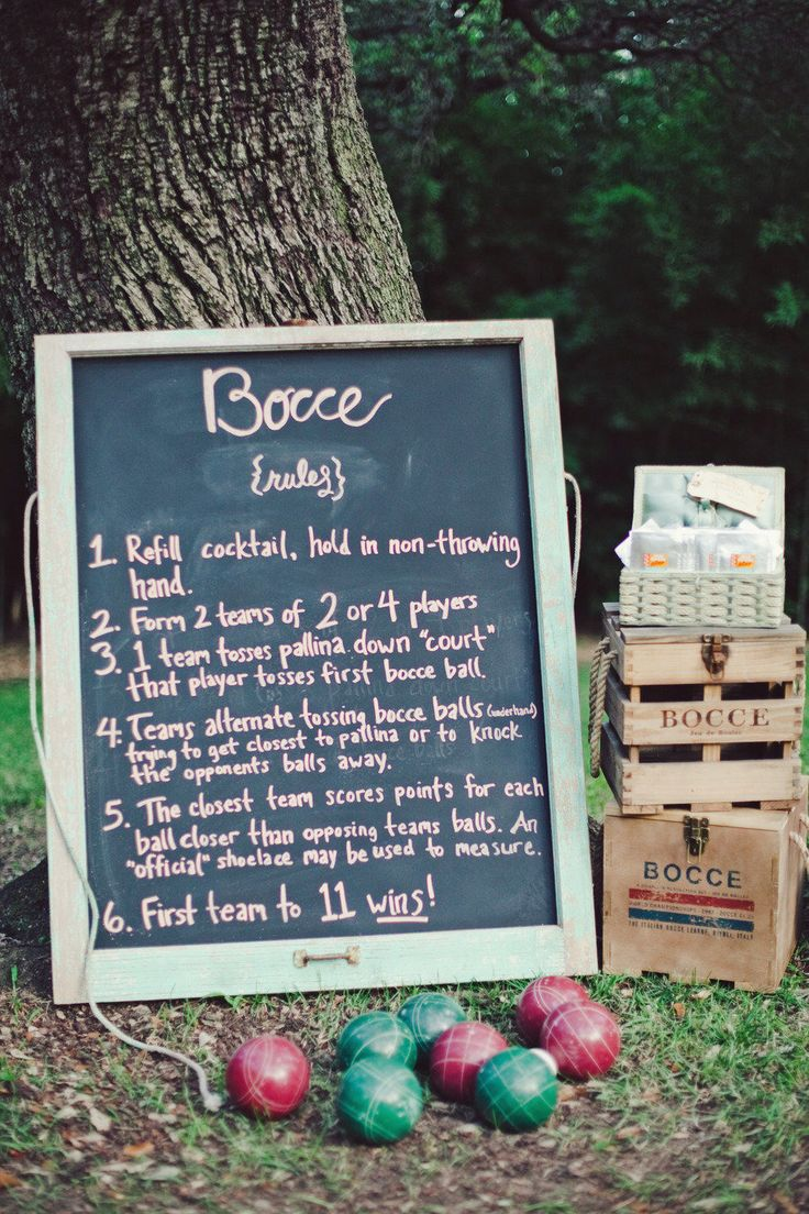 Bocce Ball Lawn Rules :  Bocce ball on Pinterest  Bocce ball court, Bocce court and Lawn games