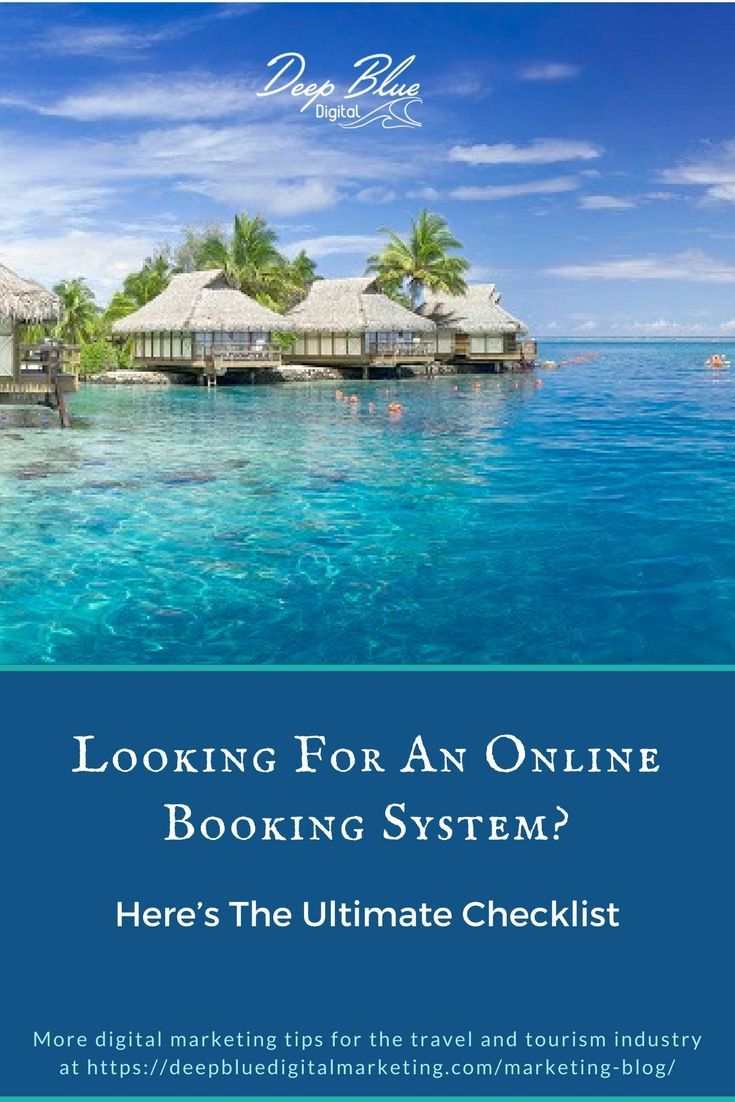 If you're relying on OTAs for the bulk of your bookings, it is imperative to start creating your own digital real estate.