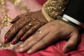 Mumbai weddings   Monish & Geetika wedding story   Wed Me Good