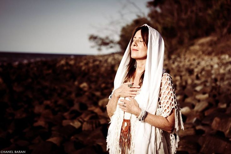 A Deusa que Habita em Mim ~ Liliana Brandão