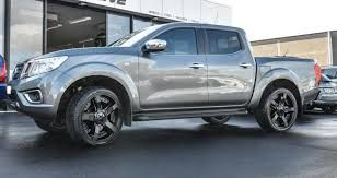 Image result for navara np300 2016 22 inch alloy wheels