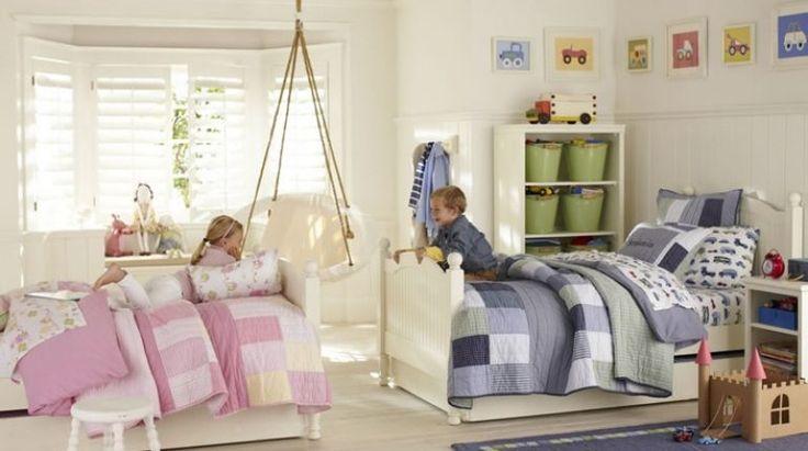 Preparar o quarto do bebé ou de um filho é um dos momentos mais especiais para as mamãs, todos os pormenores são importantes. O quarto de uma criança deve