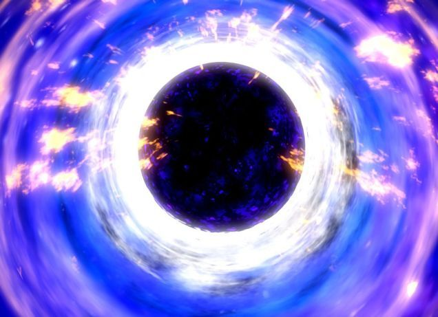 """Michigan Newspaper Claims the Large Hadron Collider Is Being Used as a """"Stargate"""""""