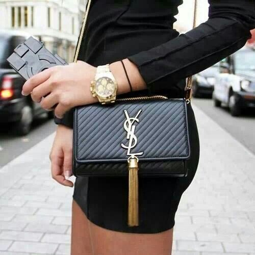 Love the ysl bag | Accessories | Pinterest | Minimal Classic, Bags ...