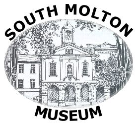 South Molton Museum .....is located on the ground floor of the handsome Guildhall, completed in 1743 and situated on the south side of the ...