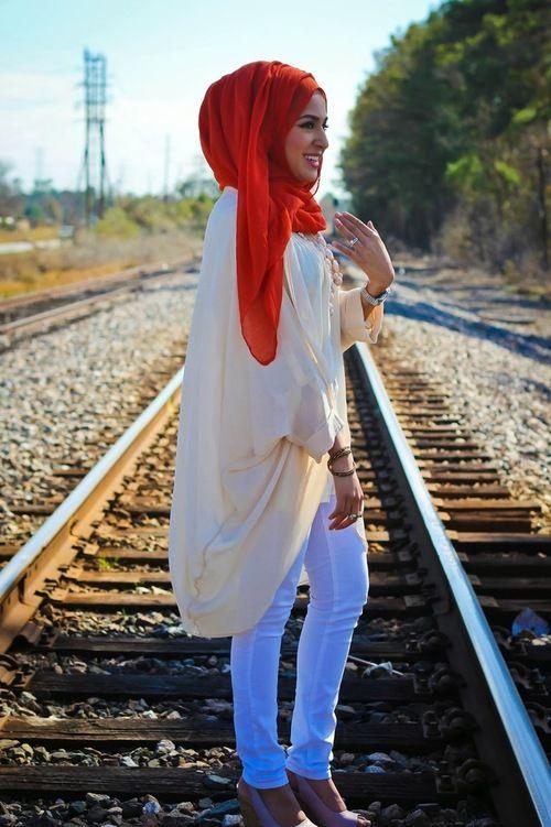 #Hijab #Fashion #Modest