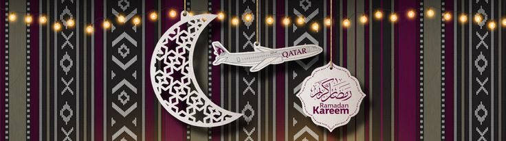 Qatar Airways Ramadan Offer   Exclusive offers on flights from Egypt  Purchase by June 6th  Be with your loved ones in the holy of month of Ramadan.  Travel on Qatar Airways from Egypt starting 1861 EGP.   Book by June 6th 2016 for travel period between May 23rd to July 3rd 2016.   BOOK NOW  Tweet  The post Qatar Airways Ramadan Offer appeared first on ELMENS.   #FEATURED OFFERS TIPS TRAVEL EGYPT QATAR AIRWAYS RAMADAN