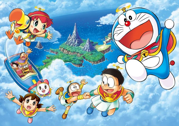 Doraemon HD Wallpapers  Backgrounds  Wallpaper  1600×1200 Doraemon Images Wallpapers (50 Wallpapers) | Adorable Wallpapers