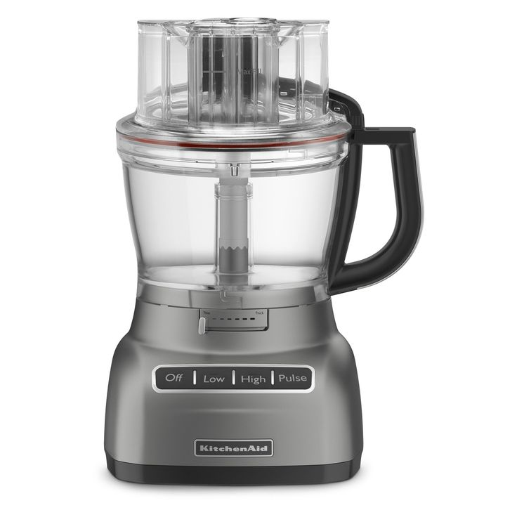 Have to have it kitchendaid kfp1333cu 13cup food