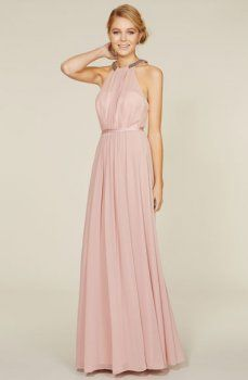 FERNANDA CRINKLE MAXI DRESS