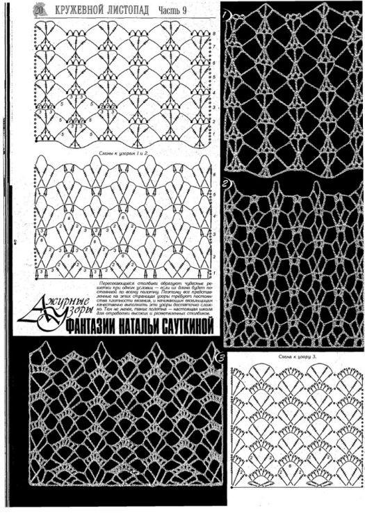 190 best Crochet images on Pinterest | Crochet patterns, Crocheting ...