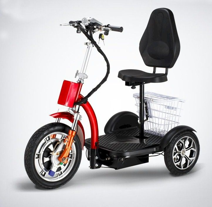89 best folding mobility scooter images on pinterest electric the travel x deluxe electric mobility scooter this electric scooter was design fandeluxe Choice Image