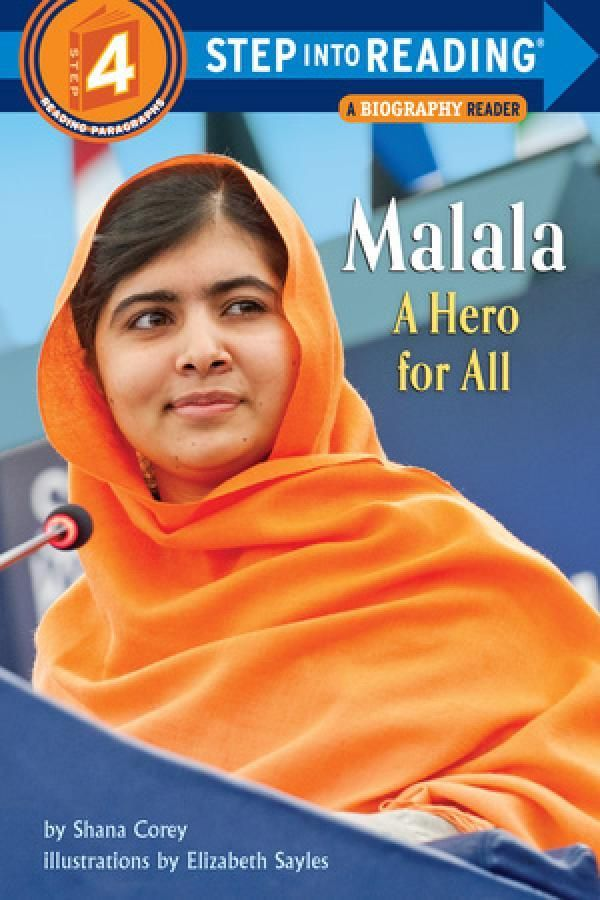 biography of malala yousafzai pdf