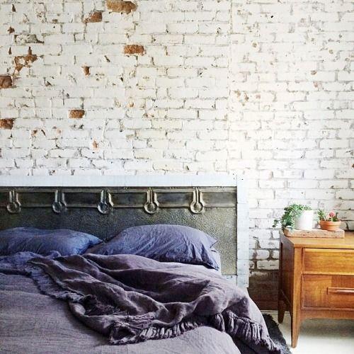 @SoudaBrooklyn / designsponge: This room looks like a good place...