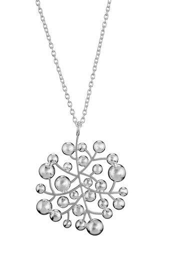 Stella pendant by Lumoava.  Design Carina Blomqvist.