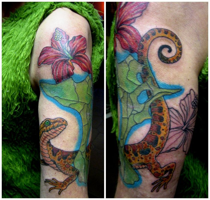 Formentera Tattoo November 2015
