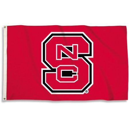 North Carolina State 3'x5' Flag