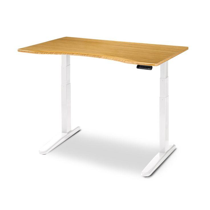 1000 Ideas About Adjustable Height Desk On Pinterest