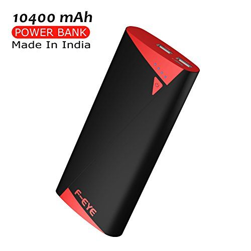 F-EYE PowerBanks 10400mAH for All Android & Smartphones +... http://www.amazon.in/dp/B01HZTQWNM/ref=cm_sw_r_pi_dp_x_XLBEzb4D2VRK8