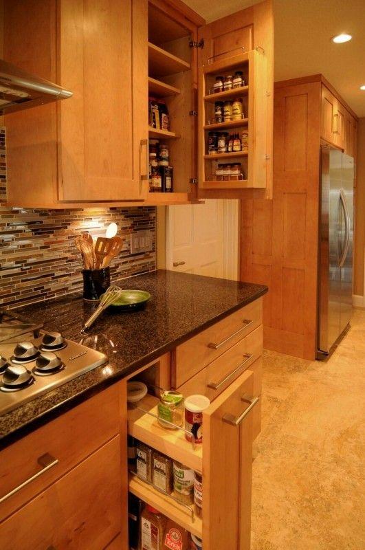 Oak Cabinets - Foter