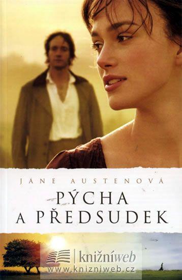 Pýcha a předsudek - Jane Austen | Ohana's world of pure imagination