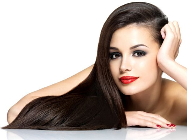 Hair in normal and healthy condition does not fall out at an alarming rate. The excess hairfall occurs mostly when the hair condition is extremely dry, rough and damaged.
