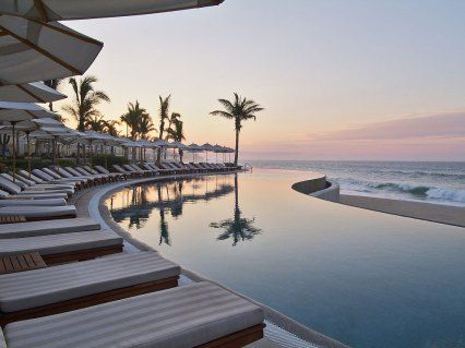 Top 10 Most Luxurious 5-Star Tourist Hotels In The World