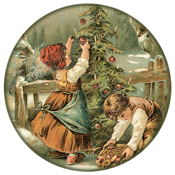 vintage-christmas-card-gift-tags-2x2-21 (600x600, 698Kb)