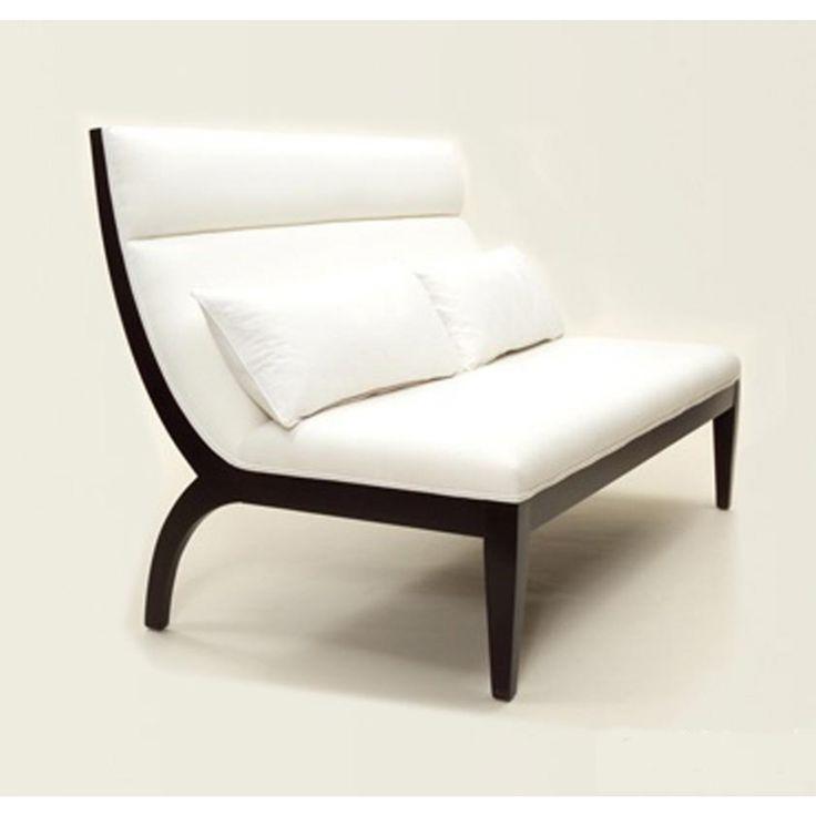 Gorgeous Arnaud Rimmed Luxury Sofa Chair DesignerSofas