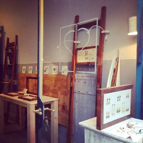 Temporary Shop Isola GM Gioielli