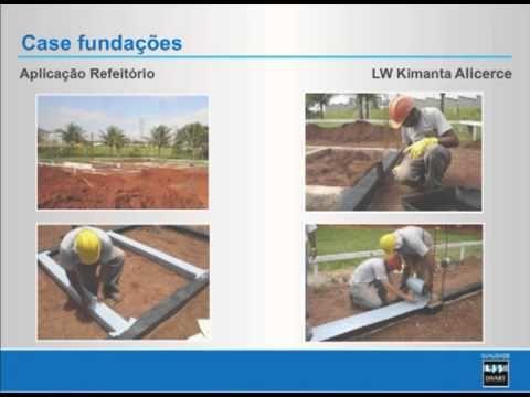 Impermeabilização de Fundações e Subsolos - Lwart