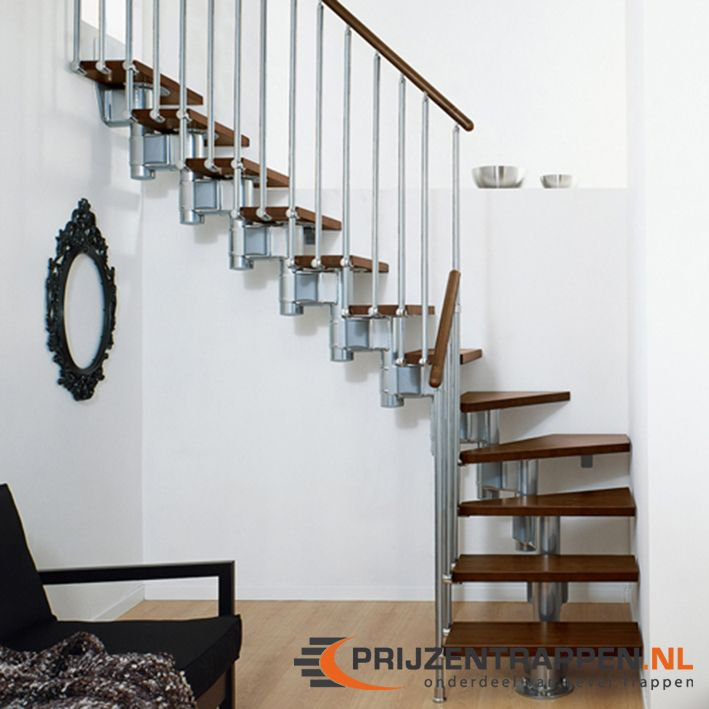 1000 images about steektrappen on pinterest staircases for Hoogte trap