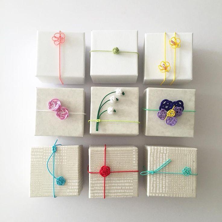 【水引】って知ってる?ご祝儀袋につける飾り紐の、簡単可愛い結び方特集* | marry[マリー]