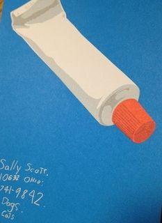 Sally Scott DM